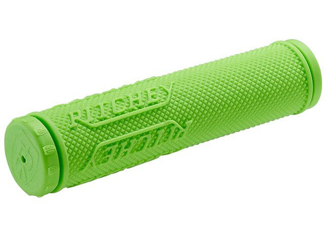 Ritchey Comp True Grip X handvatten groen